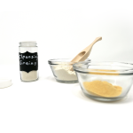 Cleansing Grains Recipe