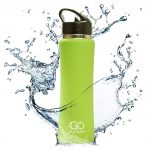 Healthy Reusable Water Bottle