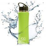 Healthy Reusable Water Bottle