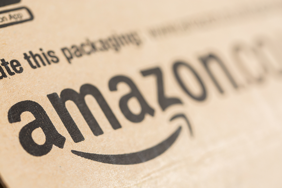 eco-friendly Amazon