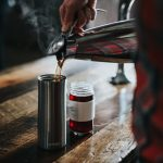 Best Healthiest Reusable Coffee Cup Travel Mug Options for Hot Beverages 2018