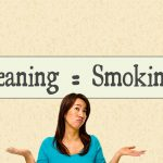 Cleaning Smoking Study
